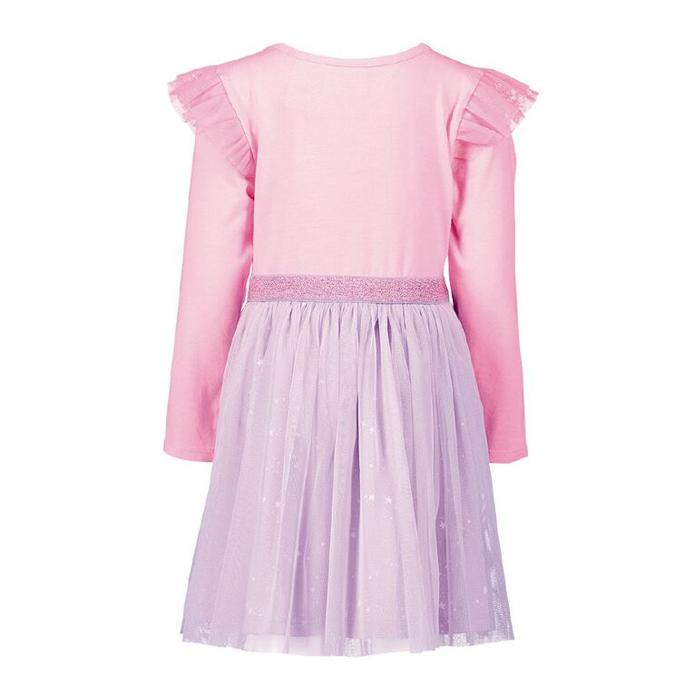 Princess Rapunzel Dress, Purple Light, hi-res