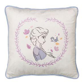 Frozen Cushion Princess 40cm