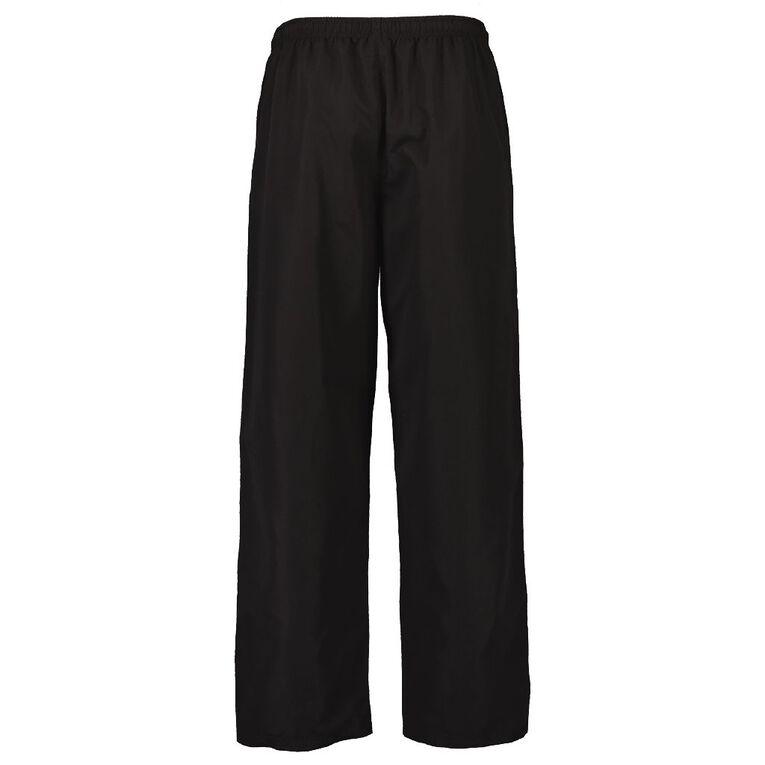 Active Intent Men's Plain Pant, Black, hi-res