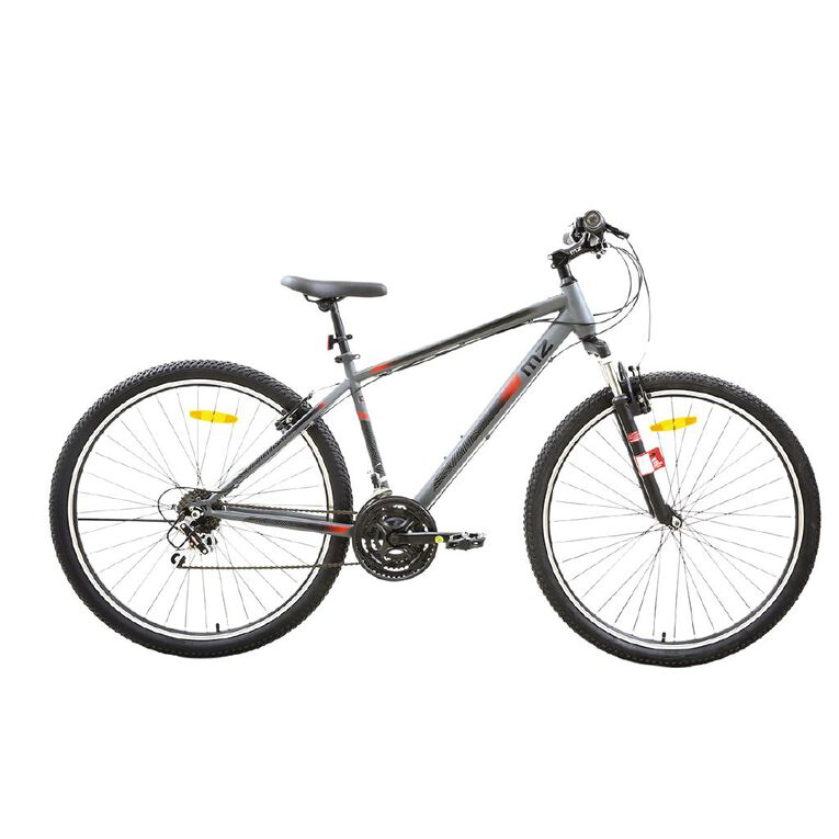 Milazo Bike-in-a-Box 719 Charcoal 29 inch, , hi-res image number null