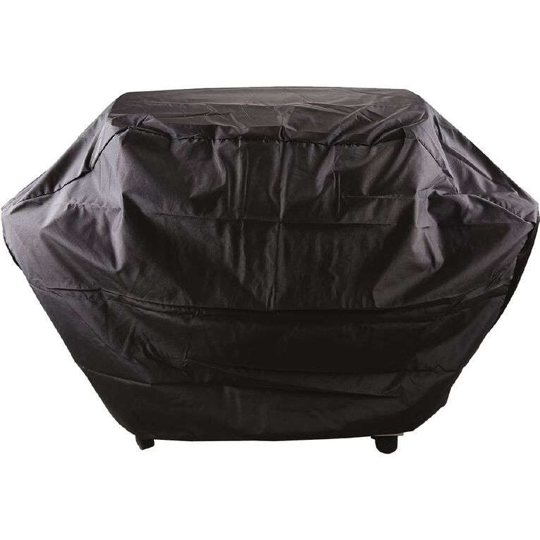 Gascraft BBQ Cover Hooded Large, , hi-res