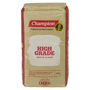 Champion High Grade Flour 1.5kg