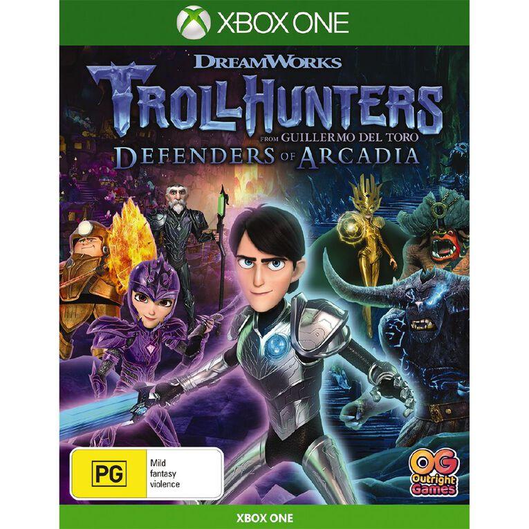 Nintendo Switch Troll Hunters: Defenders of Arcadia, , hi-res