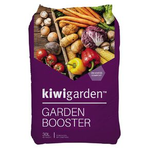 Kiwi Garden Garden Booster 30L