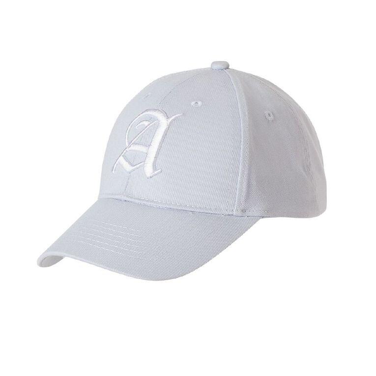 H&H Women's Baseball Cap, Blue, hi-res