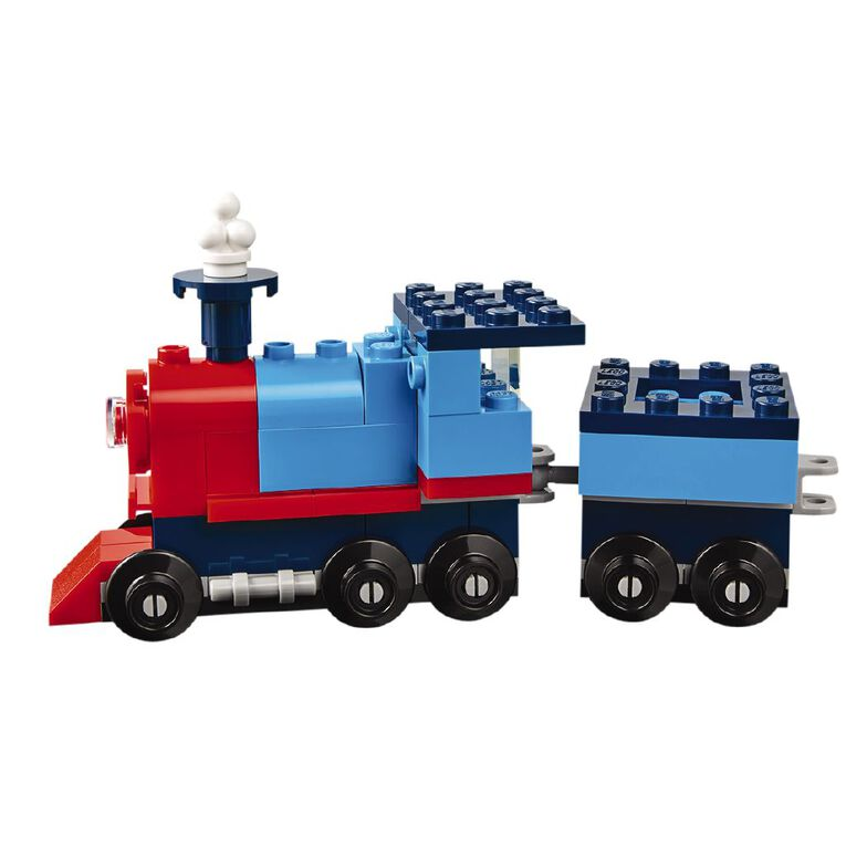 LEGO Classic Bricks and Wheels 11014, , hi-res image number null