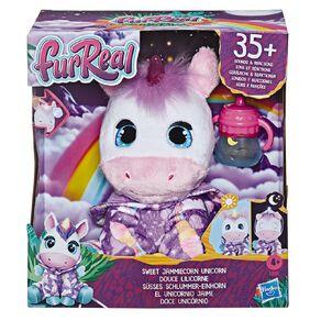 FurReal Bedtime Unicorn