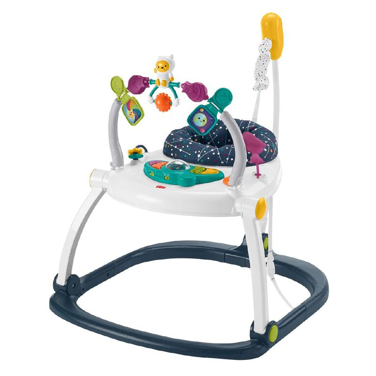 Fisher-Price Space Saver Jumperoo, , hi-res