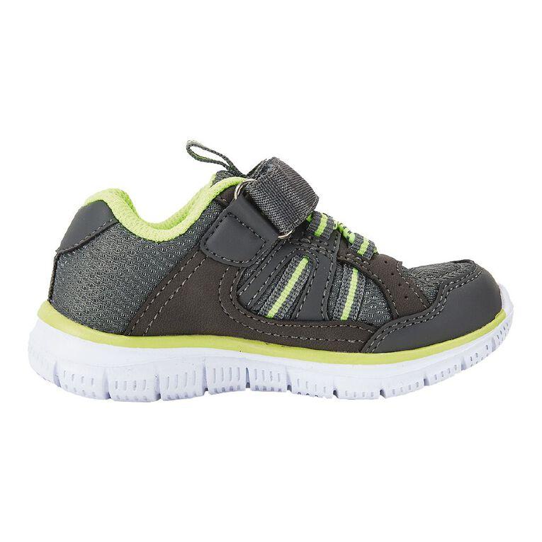 Young Original Jacob Shoes, Grey, hi-res