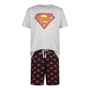 Superman Warner Bros Men's Pyjamas Set