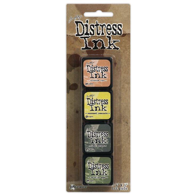 Ranger Tim Holtz Distress Ink Kit #10, , hi-res
