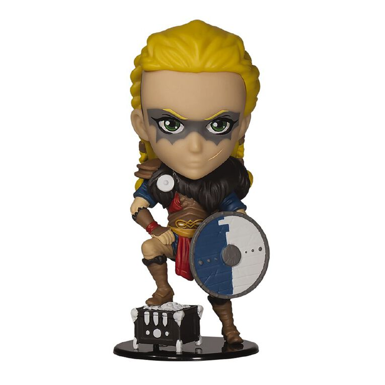Ubisoft Ubi Heroes Chibi S2 ACV Eivor Female Figurine, , hi-res