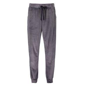 Love to Lounge Women's Lounge Fleece Pyjama Pants