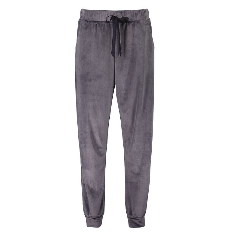 Love to Lounge Women's Lounge Pant, Grey, hi-res image number null