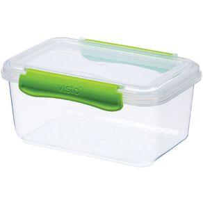 Visto Fresh Storage Container Clear 1L