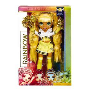 Rainbow High Cheer Doll 2 Assorted