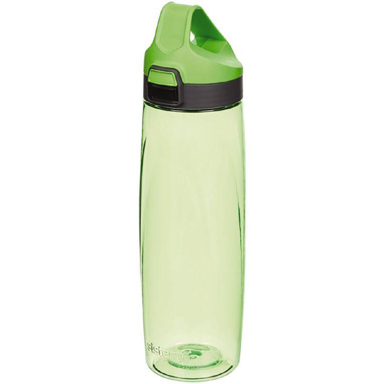 Sistema Tritan Adventum Drink Bottle Assorted 900ml, , hi-res
