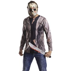 Rubies Jason Costume Kit Standard