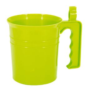 Haydn Paint Pot with Brush Holder Assorted