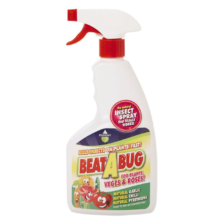 Egmont Beat a Bug Insect Spray 750ml, , hi-res