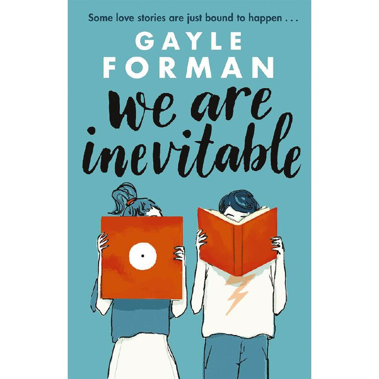 We Are Inevitable by Gayle Forman, , hi-res