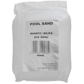 Splash Filtersand for Pools 20kg