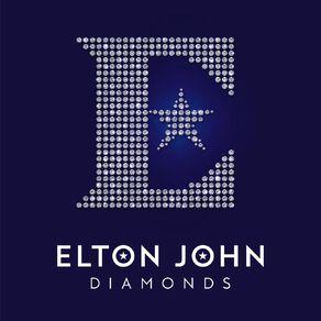 Diamonds CD by Elton John 2Disc