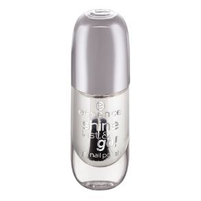 Essence Shine Last & Go! Gel Nail Polish 01