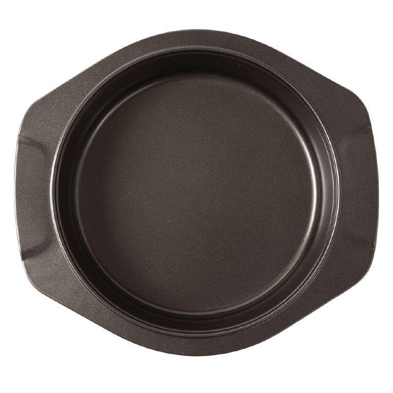Living & Co Heavy Gauge Non Stick Cake Pan Round, , hi-res