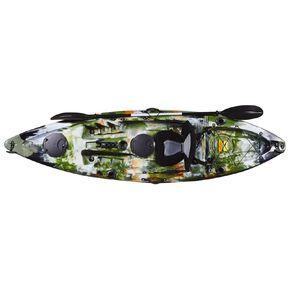 Kuer Fishing Kayak 295Cm