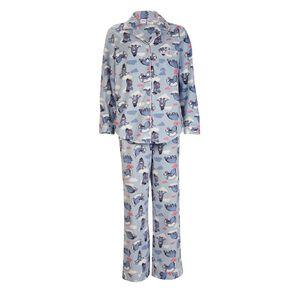 Eeyore Disney Women's Fleece PyjamaSet
