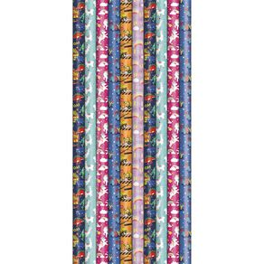 Artwrap Rollwrap FSC Mix Kids 3m x 70cm Assorted