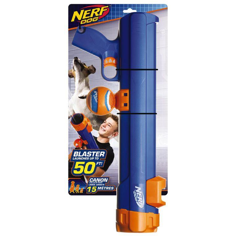 NERF Dog Tennis Ball Blaster, , hi-res image number null