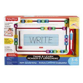 Fisher-Price Think & Learn Slidewriter