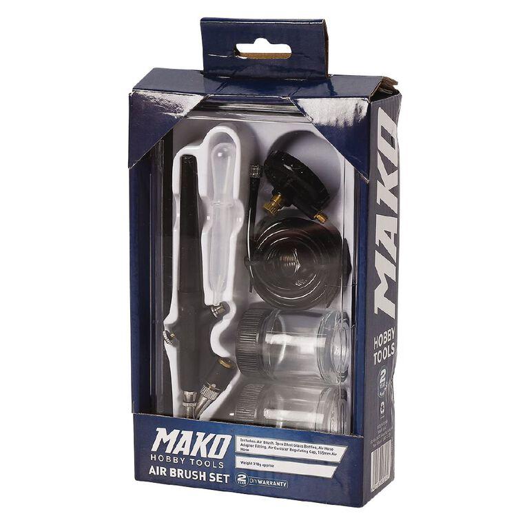Mako Air Brush Set, , hi-res