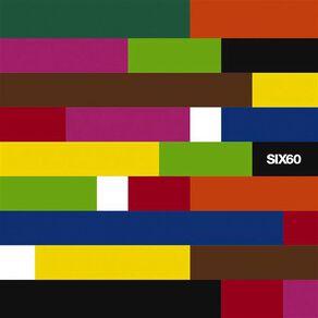 Six60 CD by Six60 1Disc