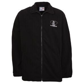 Schooltex Ross Intermediate Polar Fleece Jacket with Embroidery