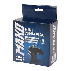 Mako Mini Vice 75mm