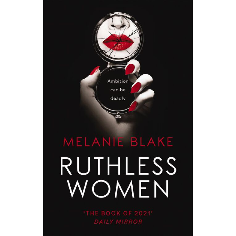 Ruthless Women by Melanie Blake, , hi-res image number null