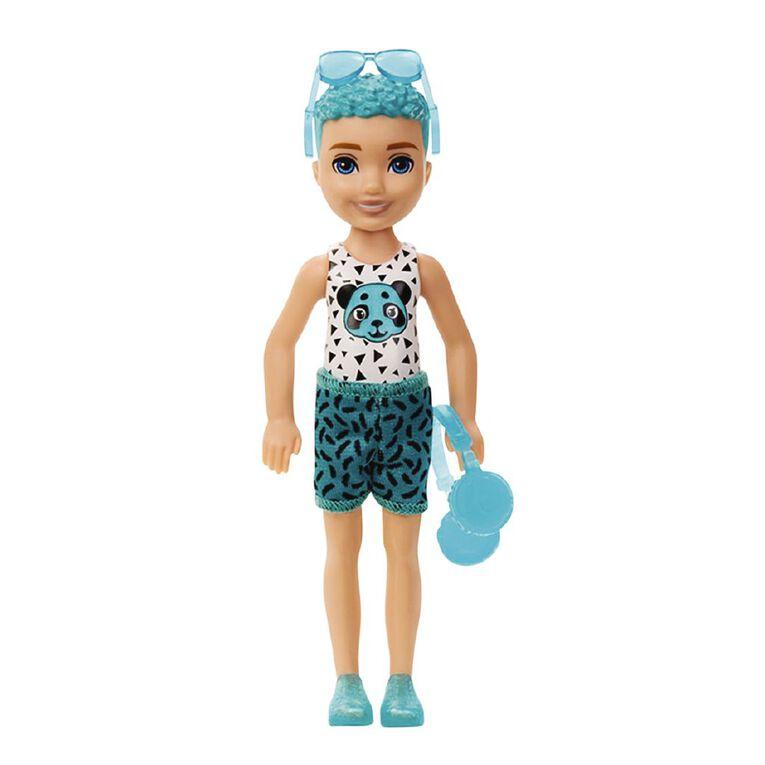 Barbie Colour Reveal Monochrome Series Chelsea Doll Assorted, , hi-res