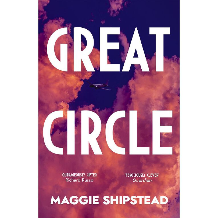 Great Circle by Maggie Shipstead N/A, , hi-res