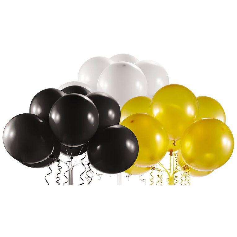 Zuru Bunch O Balloons Self-Sealing Balloons Refill Celebration 24 Pack, , hi-res