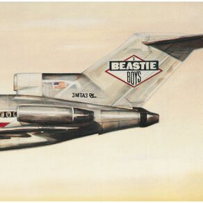 Licensed To Ill Vinyl by Beastie Boys 1Record