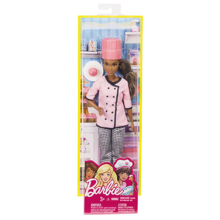 Barbie I Can Be Careers Doll Assorted, , hi-res