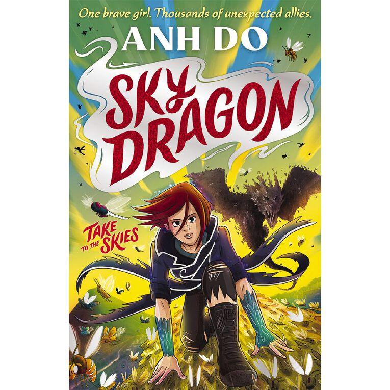 Skydragon #1 Skydragon by Anh Do, , hi-res