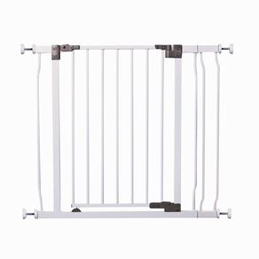 Dreambaby Liberty Security Gate with 9cm Extension