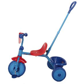 Paw Patrol Chase Trike with handle