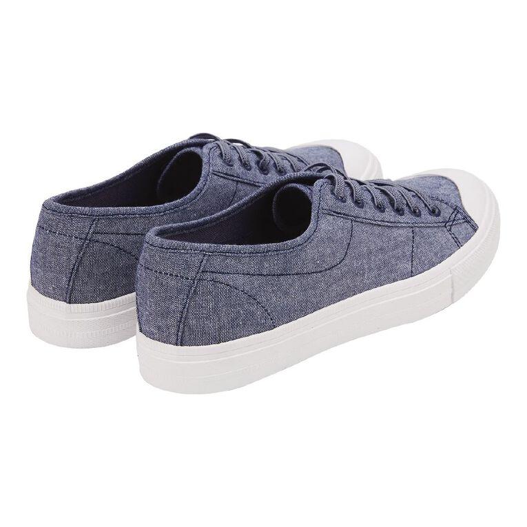 H&H Women's Lexi Shoes, Blue, hi-res