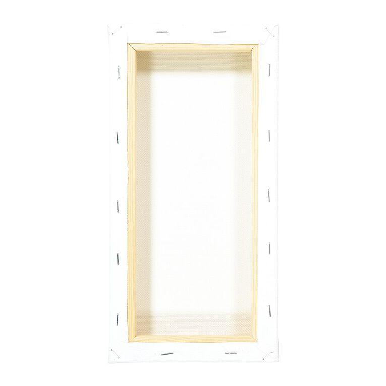 Uniti Platinum Canvas 6x12 Inches 380Gsm, , hi-res