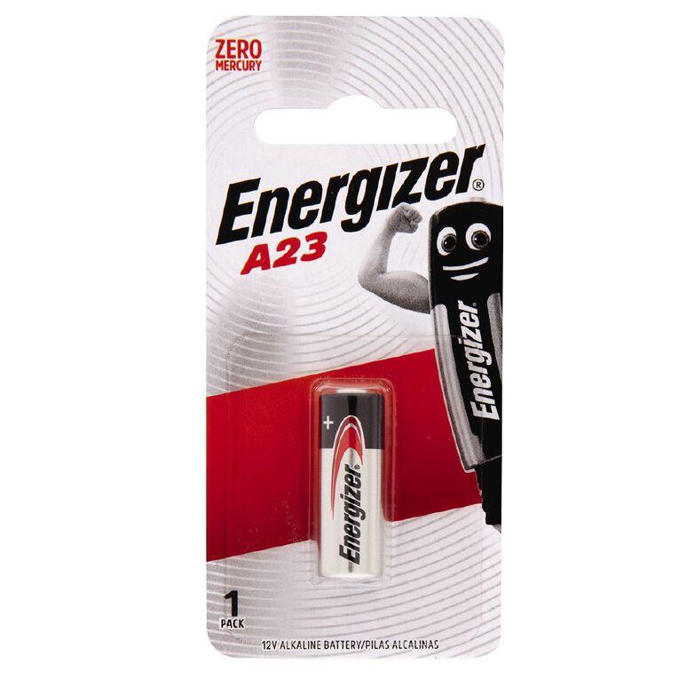 Energizer A23 12v Alkaline Battery, , hi-res